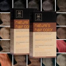 Apivita Hair Color Βαφές