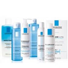 La Roche Posay Καθαρισμός - Υγιεινή