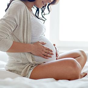 Εγκυμοσύνη - Νέα μητέρα