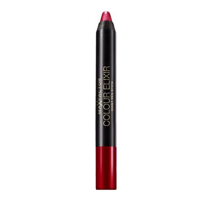 Max Factor Colour Elixir Giant Pen Stick 35 Passionate Red 8g W