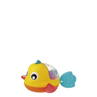 Playgro Paddling Bath Fish, Ψαράκι Μπάνιου 12m+