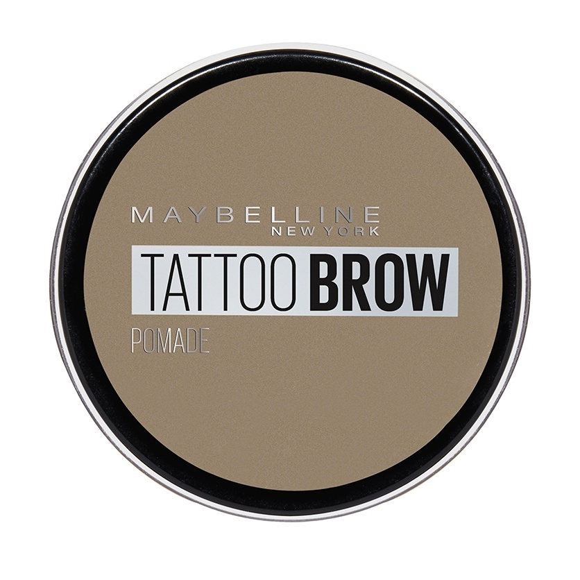 07f5f6a715 Maybelline Brow Pomade Pot 00 LIGHT BROWN