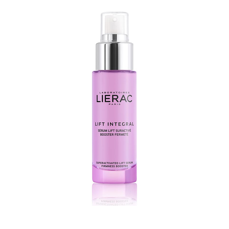 Lierac Lift Integral Serum Lift Suractive Booster Fermete Υπερεντατικός Ορός Lift Προσώπου 30ml