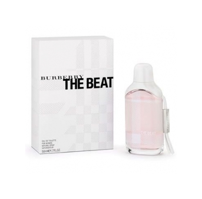 Burberry The Beat Women EDT 50ml