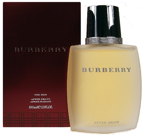 Burberry for Man Men Aftershave 100ml