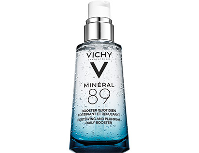 Vichy Mineral 89 Booster Προσώπου 50ml