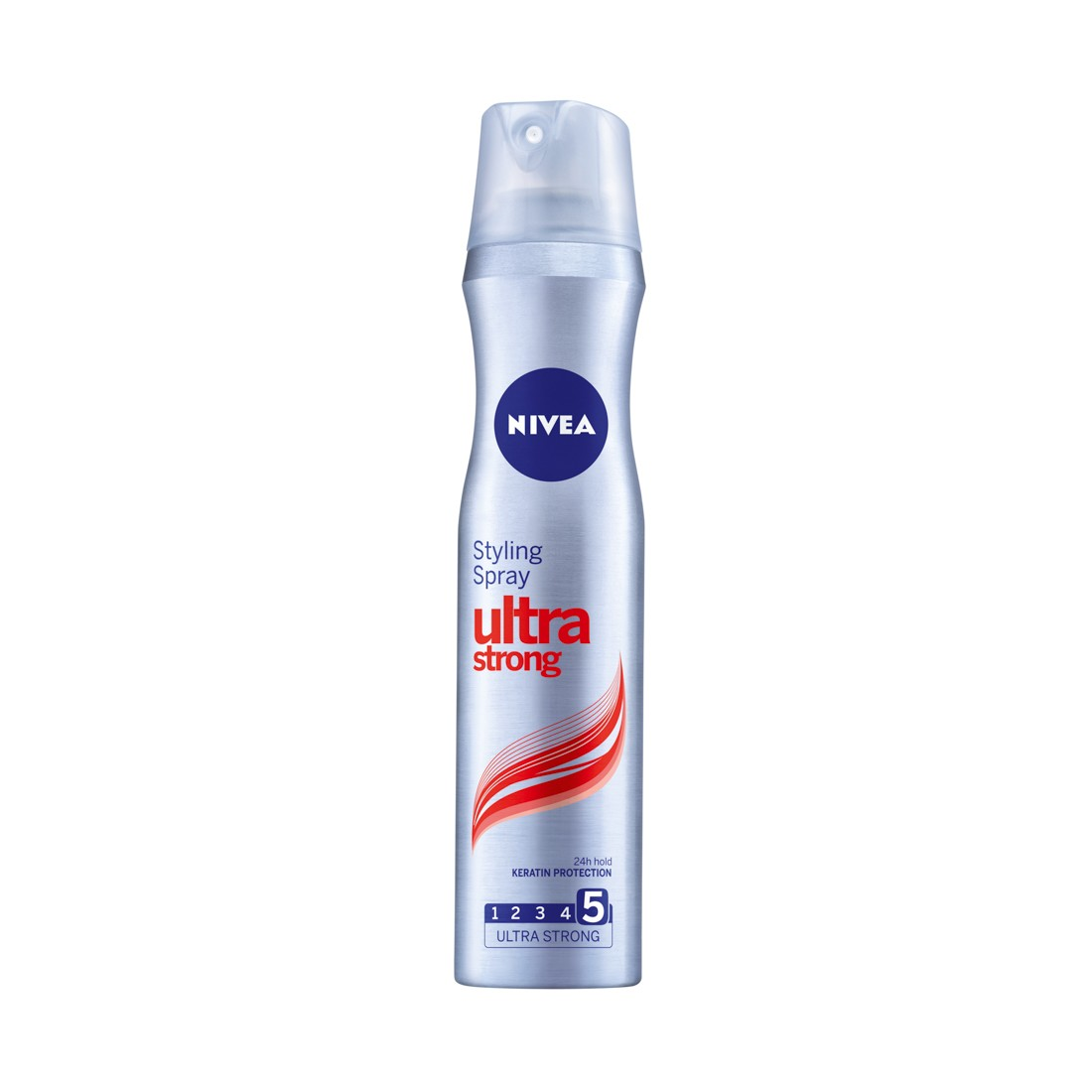 Nivea Styling Spray Ultra Strong 250ml