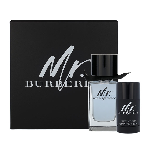 Burberry Mr. Burberry Men EDT 100ml