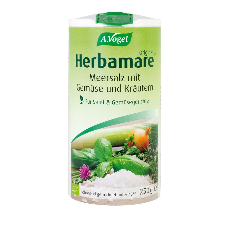 Lactose Avogel 32 Cynara 50ml Herbamare 250gr