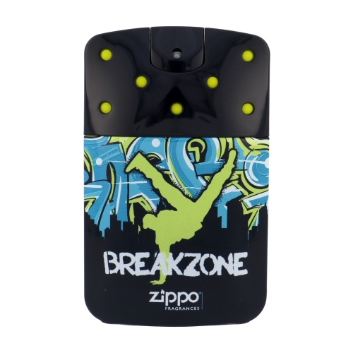 Zippo Fragrances BreakZone Men EDT 75ml