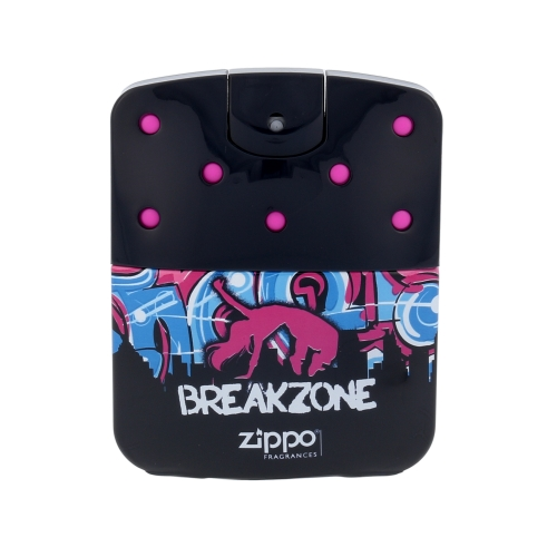 Zippo Fragrances BreakZone Women EDT 40ml