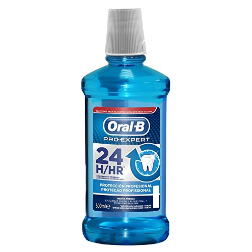 Oral-B Pro Expert Protection Profesional, Στοματικό Διάλυμα 500ml