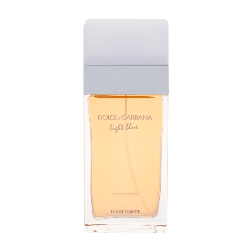Dolce & Gabbana Light Blue Sunset in Salina Women EDT 50ml