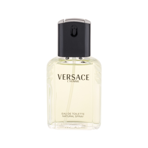 Versace LHomme Men EDT 50ml