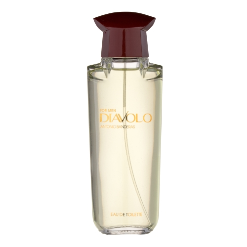 Antonio Banderas Diavolo Men EDT 100ml