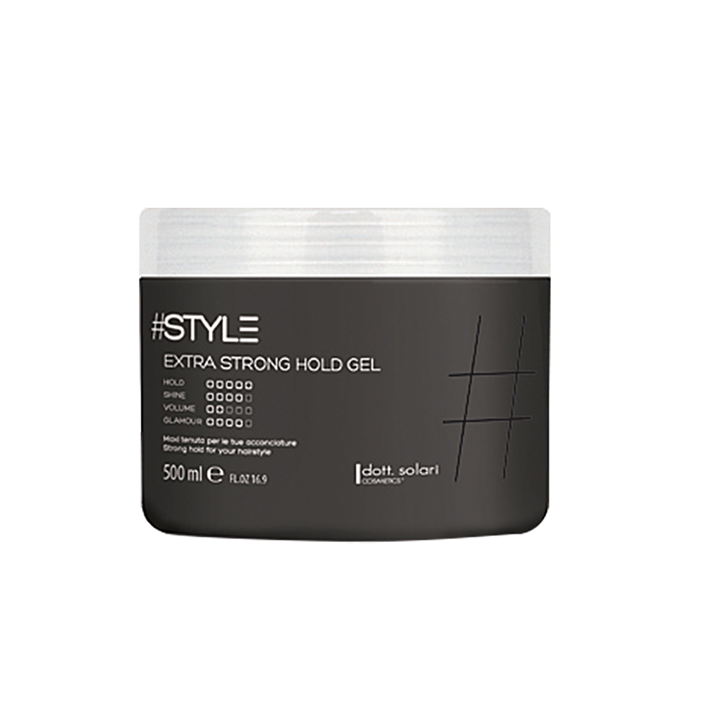 Style Gel Extra Strong -500ml