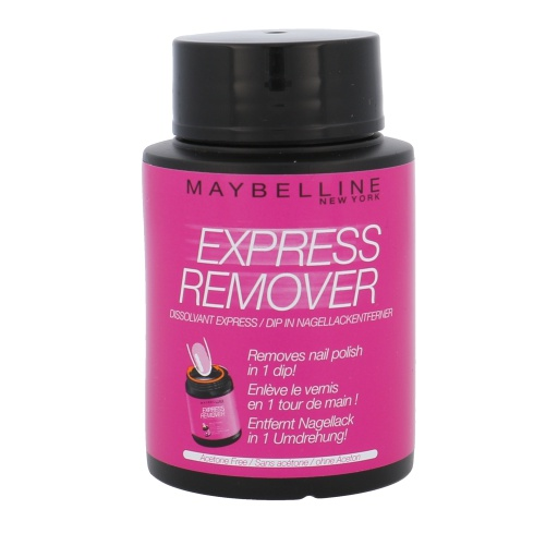 Maybelline Express Remover Without Acetone 75ml