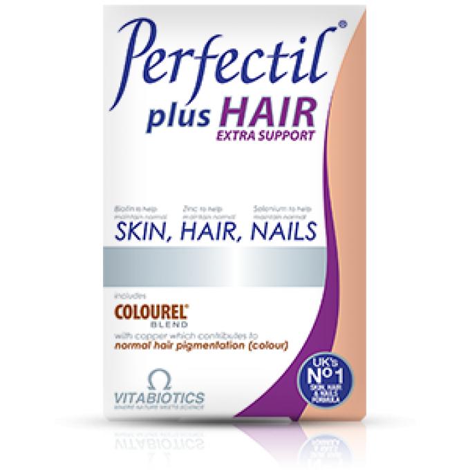 perfectil plus skin hair & nails