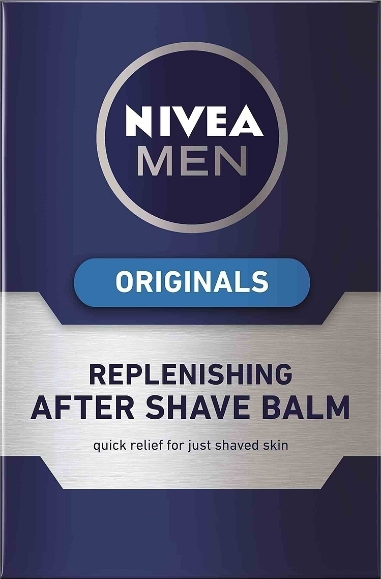 Nivea Originals After Shave Balm 100ml