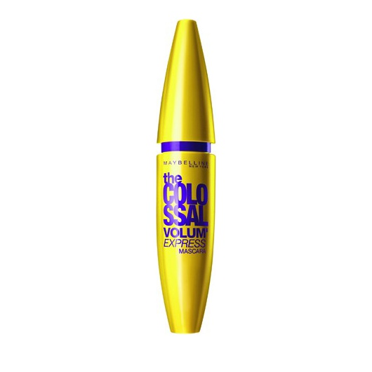 Maybelline Mascara Colossal Volume Glam Black 10,7ml