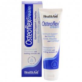 Health Aid Osteoflex Cream για τον Πόνο τις Φλεγμονές & το Πρήξιμο των Αρθρώσεων 100ml