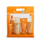 Intermed Luxurious Suncare High Protection Pack Πακέτο 5 προϊόντων