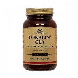 Solgar Tonalin CLA 1300mg Έλεγχος βάρους & Μείωση Λίπους 60 Softgels