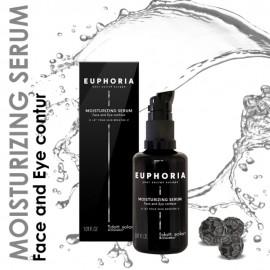 Euphoria Serum Face & Eye Contour -30ml