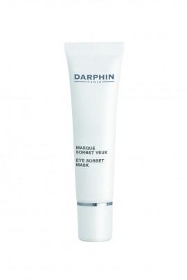 Darphin Eye Sorbet Mask, Κρέμα-Gel Ματιών Κατά του Πρηξίματος 15ml