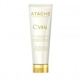 Atache C Vital A.H.A. Cream Κρέμα Ημέρας 50ml
