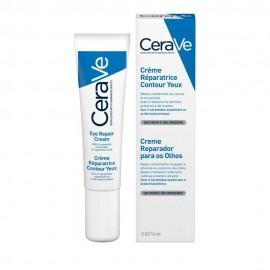 CeraVe Κρέμα Ματιών για Επανόρθωση 14ml