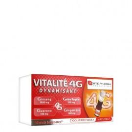 Forte Pharma Vitalite 4G Dynamisant 10 x 10ml