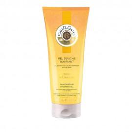 Roger & Gallet Bois d'Orange Perfumed bath & shower gel, 200ml