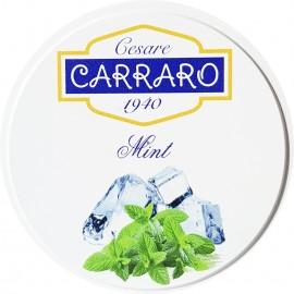 Carraro Καραμέλες Μέντα για τον Ερεθισμένο Λαιμό & το Βήχα 40gr