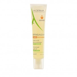 A-DERMA Epitheliale A.H Duo Massage Gel-Oil 40ml