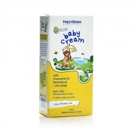 Frezyderm Baby Cream - Αδιάβροχη Προστατευτική Βρεφική Κρέμα 50ml