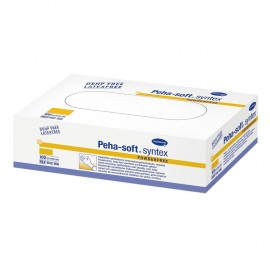 Hartmann Peha-soft Syntex συνθετικά γάντια χωρίς πούδρα Medium  100 τεμ