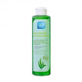 PharmaLead aloe vera gel for face and body 99.9% Βιοδραστική 100ml