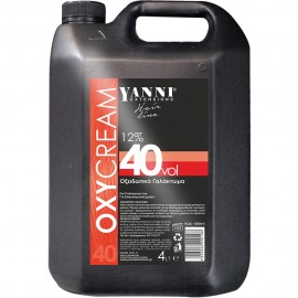 Yanni Οξυζενε 40Vol/12% -4Lt