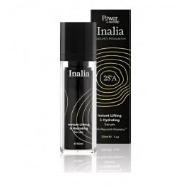 Inalia Instant Lifting & Hydrating Serum 30ml