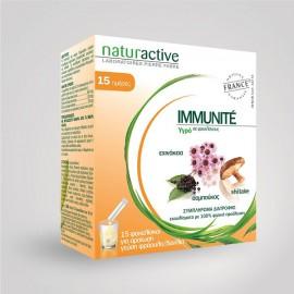 Naturactive Immunite, 15 φακελίσκοι