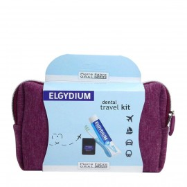 Elygium Travel Kit Pink