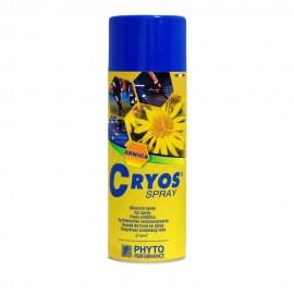 Phyto Cryos Arnica Spray Σπρέι Συνθετικού Πάγου 400ml