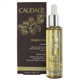 Caudalie Premier Cru Elixir, Λάδι για πλήρη Αντιγήρανση, Ρυτίδες, Κηλίδες & Συσφιξη, 29ml