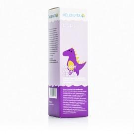 Helenvita Baby Nappy Rash Cream, Βρεφική Κρέμα για Προστασία από Ερεθισμούς και Συγκάματα 150ml