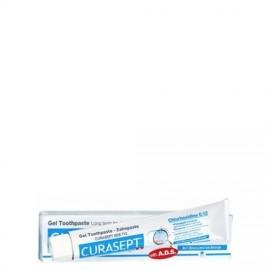 Curaprox Curasept Ads 712 Οδοντόκρεμα 0.12% CHX 75ml