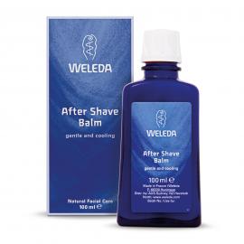 Weleda After Shave Balsam Βάλσαμο για Μετά το Ξύρισμα 100ml