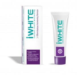 iWhite - Instant Οδοντόκρεμα Λεύκανσης Δοντιών 75ml