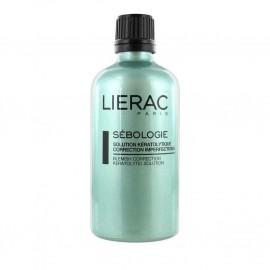 Lierac Sebologie Blemish Correction Keratolytic Solution 100ml
