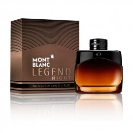Mont Blanc Legent Night Eau De Parfum Men 50ml